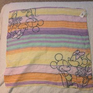 Disney scarf